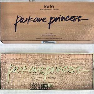 Tarte Park Ave Princess Chisel Palette 6 Pan